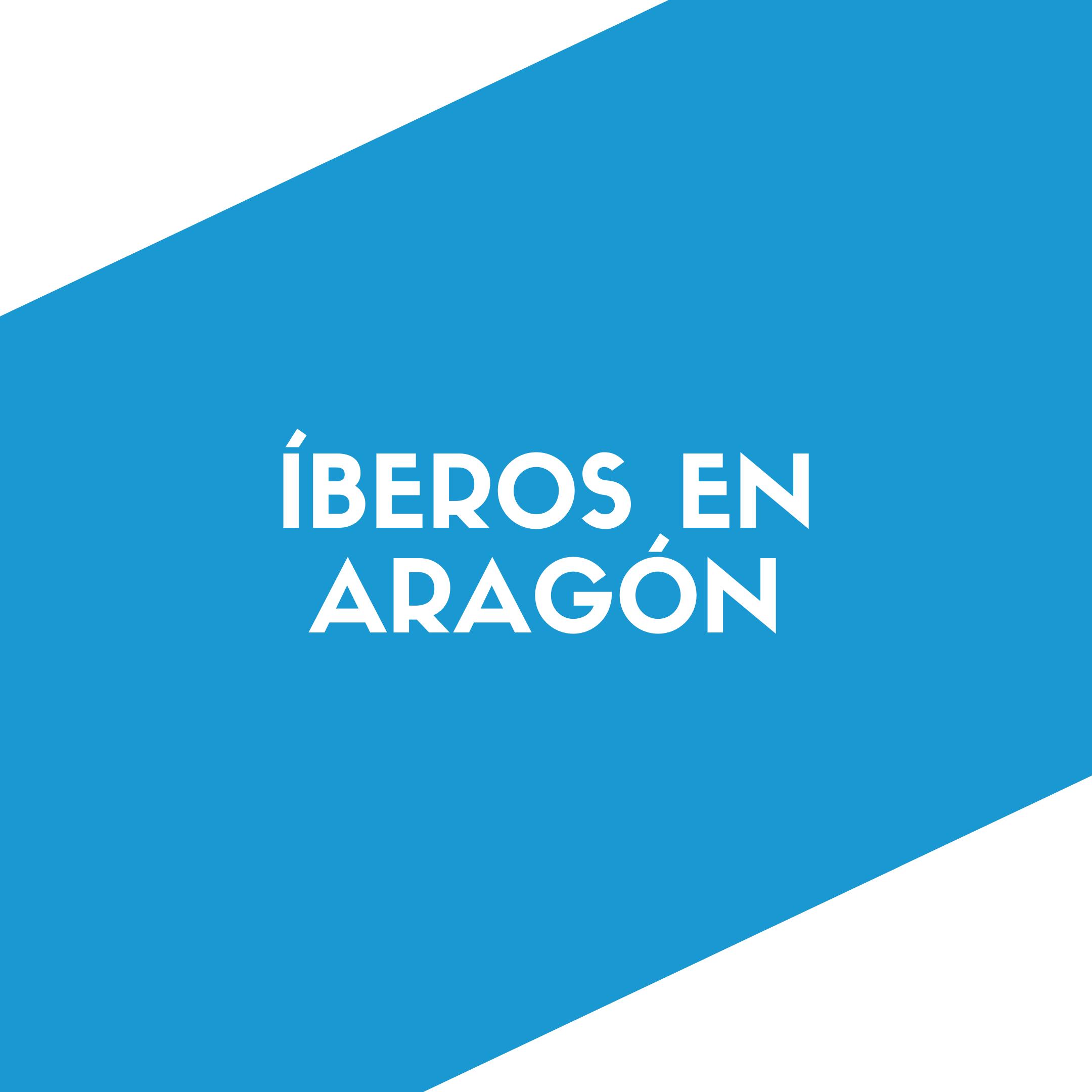 íberos en Aragón