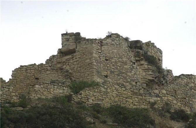 Castillo de Badón Fayón